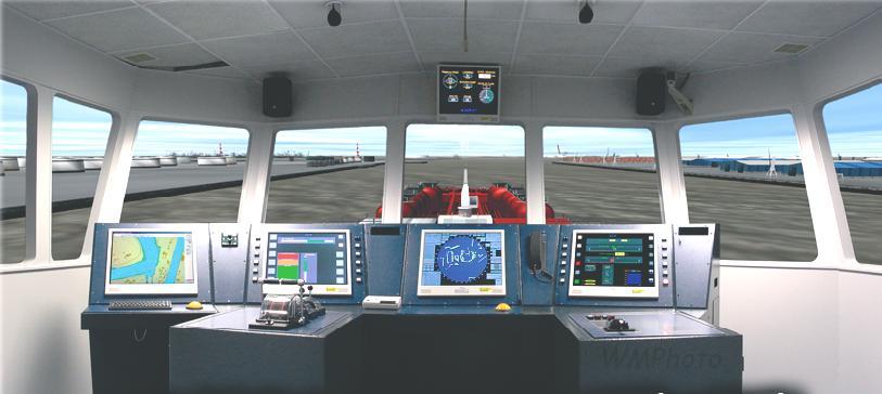 Tugboat Simulator Game